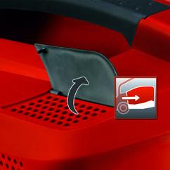 Petrol Lawn Mower RG-PM 51/1 S B&S Detailbild 6