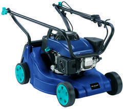 Petrol Lawn Mower BG-PM 40 P Detailbild 1
