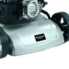 Petrol Lawn Mower BG-PM 46 SE Detailbild 4