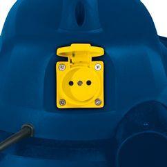 Wet/Dry Vacuum Cleaner (elect) YPL 1451 Detailbild 2