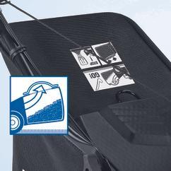 Petrol Lawn Mower BG-PM 46/1 Detailbild 4