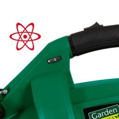 Electric Leaf Vacuum GFLS 3000/1; EX; FR Detailbild 1