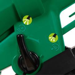 Electric Leaf Vacuum GFLS 3000/1; EX; FR Detailbild 3