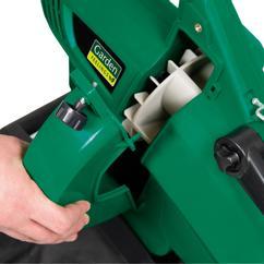 Electric Leaf Vacuum GFLS 3000/1; EX; FR Detailbild 2