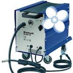Power Tool Kit BT-GW 170 Kit Detailbild 10