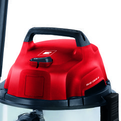 Wet/Dry Vacuum Cleaner (elect) TH-VC 1820 S Kit Detailbild 4