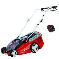 Productimage Cordless Lawn Mower GE-CM 36 Li Kit (2x3,0Ah)