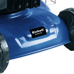 Petrol Lawn Mower BG-PM 40 B&S Detailbild 2