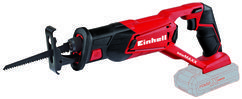 Cordless All Purpose Saw TE-AP 18 Li-Solo; Ex; ARG Produktbild 2