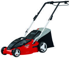 Productimage Electric Lawn Mower GC-EM 1536