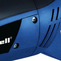 Angle Grinder BT-AG 2350 Detailbild 6