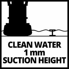 Dirt Water Pump GE-DP 5220 LL ECO Detailbild 1