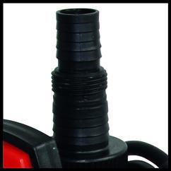 Dirt Water Pump GE-DP 5220 LL ECO Detailbild 6