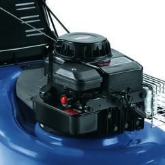 Petrol Lawn Mower BG-PM 46/2 S B&S Detailbild 6