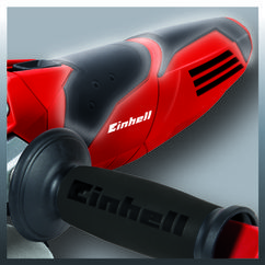Angle Grinder TE-AG 115/600 Detailbild 2