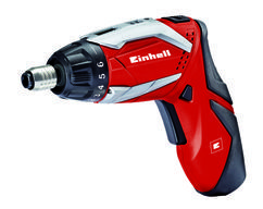 Productimage Cordless Screwdriver TE-SD 3,6 Li Kit