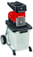Productimage Electric Silent Shredder GC-RS 2540 CB