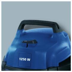 Power Tool Kit BT-VC 1250 S Kit Detailbild 5