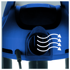 Power Tool Kit BT-VC 1250 S Kit Detailbild 2