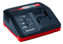 Productimage Charger 18V 30min Power-X-Change