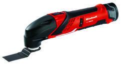 Productimage Cordless Multifunctional Tool TE-MG 12 Li