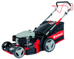 Productimage Petrol Lawn Mower GC-PM 53 S HW