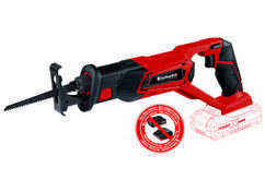 Productimage Cordless All Purpose Saw TE-AP 18 Li-Solo