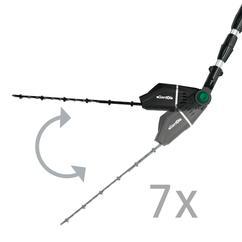 Cl. Telescopic Hedge Trimmer GATH-E 20 Li OA Detailbild 3