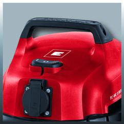 Wet/Dry Vacuum Cleaner (elect) TC-VC 1930 SA Car-Kit Detailbild 7