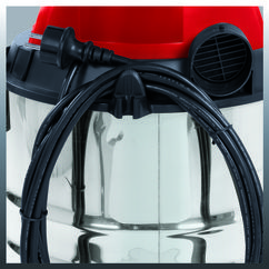Wet/Dry Vacuum Cleaner (elect) TC-VC 1930 SA Car-Kit Detailbild 6