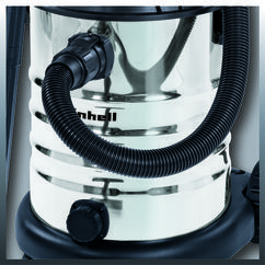 Wet/Dry Vacuum Cleaner (elect) TC-VC 1930 SA Car-Kit Detailbild 1