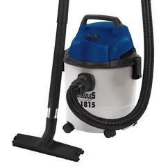 Wet/Dry Vacuum Cleaner (elect) H-NT 1815 Detailbild 3