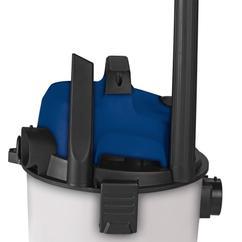 Wet/Dry Vacuum Cleaner (elect) H-NT 1815 Detailbild 1