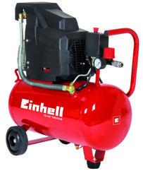 Air Compressor TC-AC 190/24/8; Ex; Br; 220 V Produktbild 1
