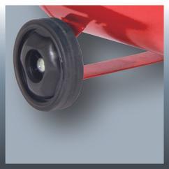 Air Compressor TC-AC 190/24/8; Ex; Br; 220 V Detailbild 3