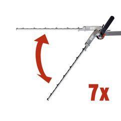 Electric Pole Hedge Trimmer PE-EHH 9048 Detailbild 1
