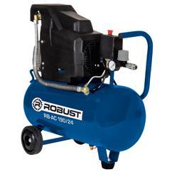 Air Compressor RB-AC 190/24; EX; ARG Produktbild 1