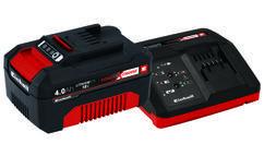 Productimage PXC-Starter-Kit 18V 4,0Ah PXC Starter Kit