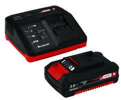 Productimage PXC-Starter-Kit 18V 2,0Ah PXC Starter Kit
