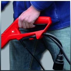 Electric Lawn Trimmer GC-ET 3023; EX; ARG Detailbild 3