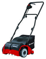 Productimage Electric Scarifier-Lawn Aerat. GC-SA 1231