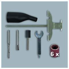 Combination Milling Cutter BT-KF 150 Detailbild 6