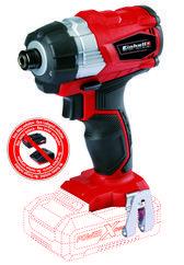 Productimage Cordless Impact Driver TE-CI 18 Li Brushless-Solo
