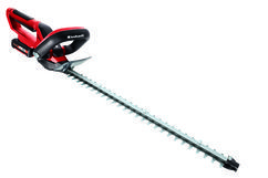 Productimage Cordless Hedge Trimmer GE-CH 1855/1 Li Kit (1x2,0Ah)