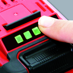 Battery 18V 2,6Ah P-X-C Plus Detailbild 1
