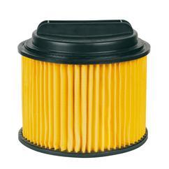 Wet/Dry Vacuum Cleaner Access. Faltenfilter mit Deckel Produktbild 1