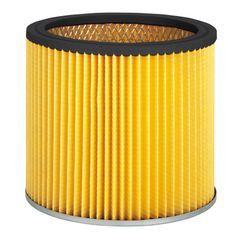 Wet/Dry Vacuum Cleaner Access. Faltenfilter Produktbild 1