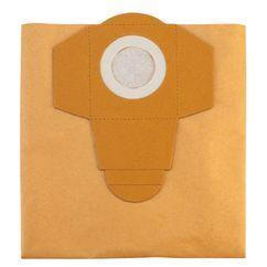 Wet/Dry Vacuum Cleaner Access. Schmutzfangsack 20l (5er Set) Produktbild 1