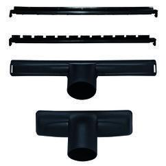 Wet/Dry Vacuum Cleaner Access. 5 tlg. Zubehör-Set 64mm Produktbild 2
