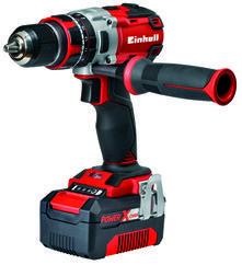 Productimage Cordless Impact Drill TE-CD 18 Li-i BL Kit 4.0